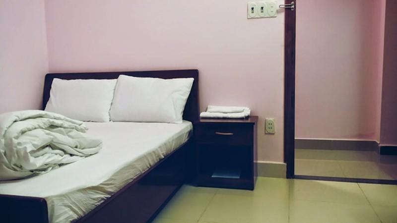 khách sạn,bí mật khách sạn