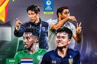 U23 Thái Lan 0-0 U23 Saudi Arabia: Suphanat sút dội xà (H1)