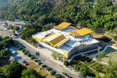 Khai trương hệ thống cáp treo có nhà ga lớn nhất thế giới ở Tây Ninh