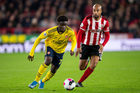 Trực tiếp Arsenal vs Sheffield United: Cái duyên của Arteta