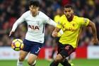 Trực tiếp Watford vs Tottenham: Nguy to rồi, Mourinho