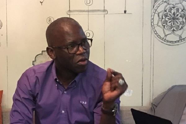xuất khẩu,tăng trưởng,World Bank,Ousmane Dione