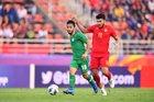 U23 Thái Lan 0-0 U23 Saudi Arabia: Người Thái thót tim (H1)