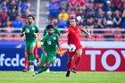 U23 Thái Lan 0-0 U23 Saudi Arabia: Người Thái thót tim (H2)