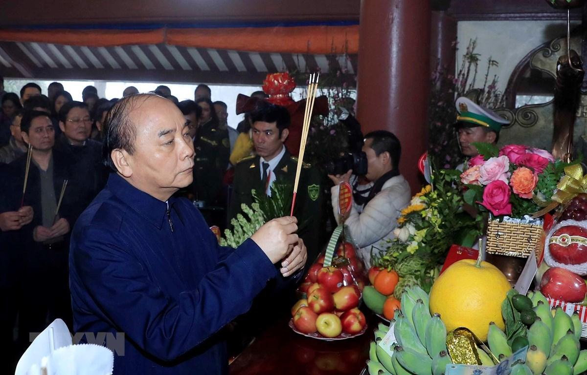 Tết Nguyên Đán,Tết Canh Tý 2020,Thủ tướng Nguyễn Xuân Phúc,Nguyễn Xuân Phúc