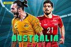 U23 Australia vs U23 Syria: Lấy vé bán kết