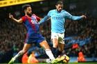 Trực tiếp Man City vs Crystal: Khó cản nhà vua