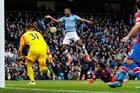 Man City 0-1 Crystal: Địa chấn tại Etihad (H1)