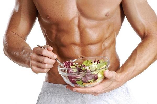Các phương pháp giảm cân không mệt mỏi dành cho phái mạnh