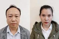 Deputy head of automobile factory arrested for embezzlement