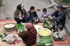 Dân tộc nào ở Việt Nam không ăn uống vào ngày 30 Tết?