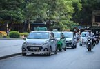 New decree regulating taxi operations released