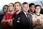 Trực tiếp Liverpool vs MU: Chủ nhà ra oai