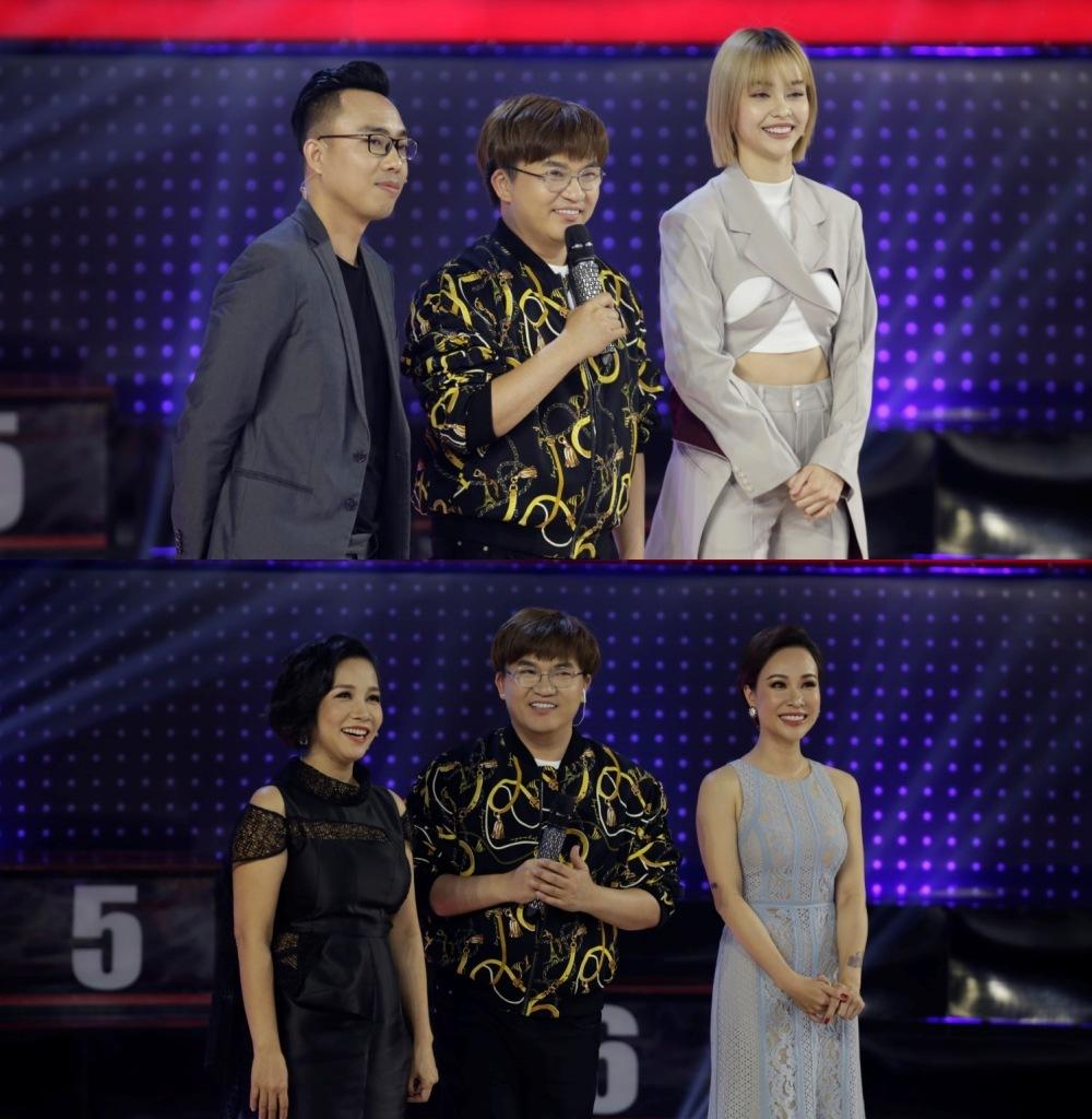 Trấn Thành thừa nhận biếng nghe nhạc của Hari Won