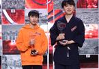 Tuấn Phi thắng đối thủ Nhật ở đề thi 'quá giới hạn bộ não con người' tại Siêu trí tuệ