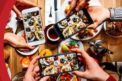 Ra mắt mạng xã hội ẩm thực
