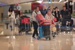 2 du khách Trung Quốc bị sốt ở sân bay Đà Nẵng âm tính với virus gây viêm phổi cấp