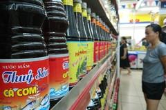 Nước mắm có sô đa công nghiệp gây hại sức khỏe người tiêu dùng