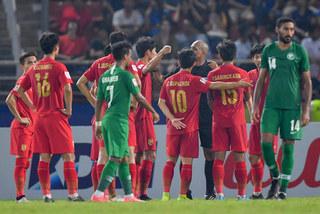 Không nuốt trôi thất bại, U23 Thái Lan khiếu nại lên AFC