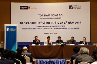 Better legal framework needed to fuel economic growth: VEPR