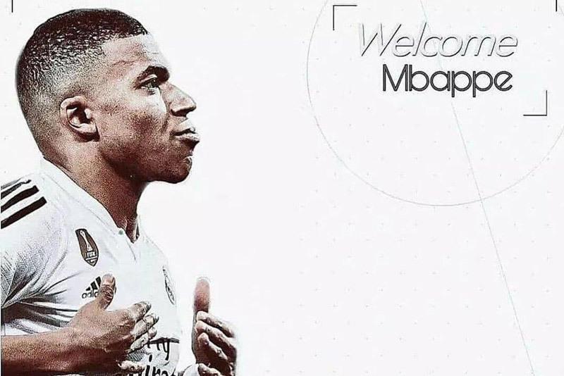 Zidane họp khẩn Perez, Real chuẩn bị ký Mbappe