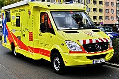 Cháy trung tâm người tàn tật ở Séc, hàng chục người thương vong