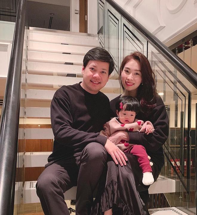 Cuộc sống sang chảnh của Hoa hậu Đặng Thu Thảo ở tuổi 29