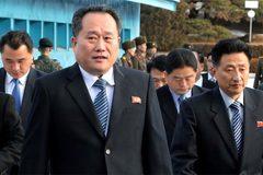 Triều Tiên bất ngờ thay ngoại trưởng