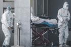 Trong 1 ngày, chính quyền Vũ Hán xác nhận có thêm 17 trường hợp viêm phổi lạ