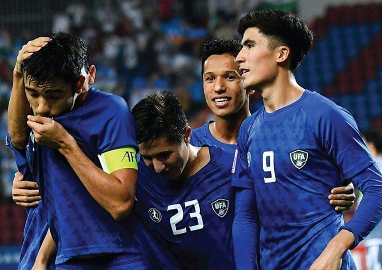 Xác định 2 cặp đấu ở bán kết U23 châu Á 2020