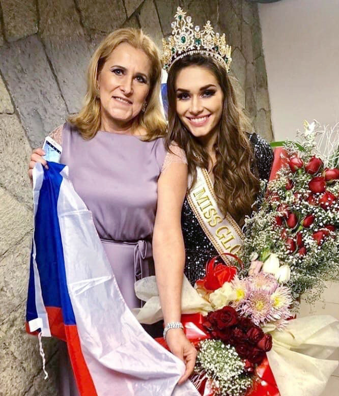 Hoa hậu Colombia phẫn nộ chỉ trích BTC Hoa hậu Toàn cầu trên sóng trực tiếp
