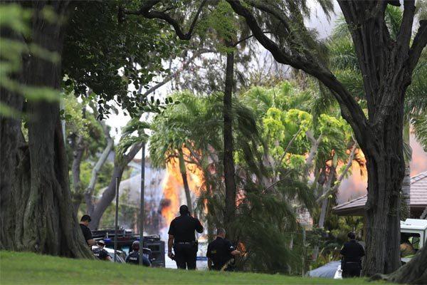 Nổ súng bắn giết ở Hawaii, hai cảnh sát thiệt mạng