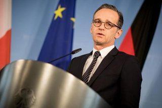 Đức nặng lời chỉ trích Mỹ vì chính sách Iran