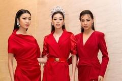 Thúy Vân đáp trả khi bị nghi bất mãn danh hiệu Á hậu Hoàn vũ Việt Nam