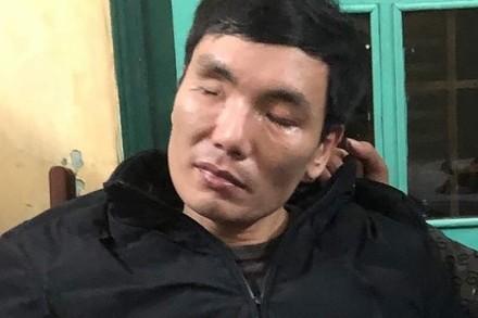 Chân tướng nghi phạm chặt đầu cụ ông hàng xóm ở Hưng Yên