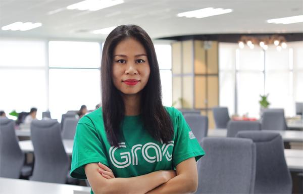 Bộ ba nữ CEO của Grab