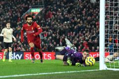 Liverpool bóp nghẹt MU, ngăn Klopp là không thể!