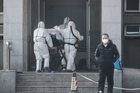 2 ngày cuối tuần, Trung Quốc ghi nhận thêm 136 trường hợp nhiễm virus corona