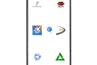 Khởi điểm 149 USD, smartphone giá rẻ Linux bắt đầu bán ra thị trường
