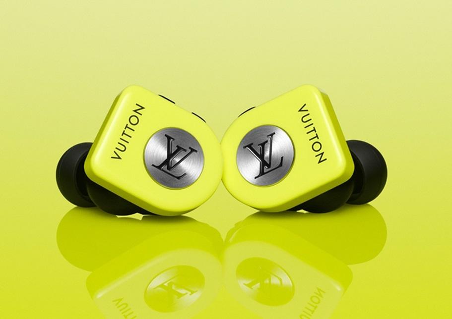 Louis Vuitton bán tai nghe không dây 1.100 USD