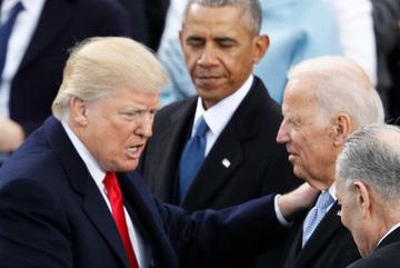 Luận tội ông Trump_Phần 2