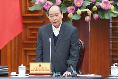 Thủ tướng: Chuẩn bị Tết phục vụ nhân dân không chỉ là bề nổi