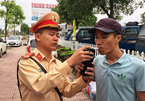 Traffic accidents drop after drink-driving law takes effect