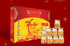 Yến sào Nunest ra mắt gói quà Tết phiên bản giới hạn