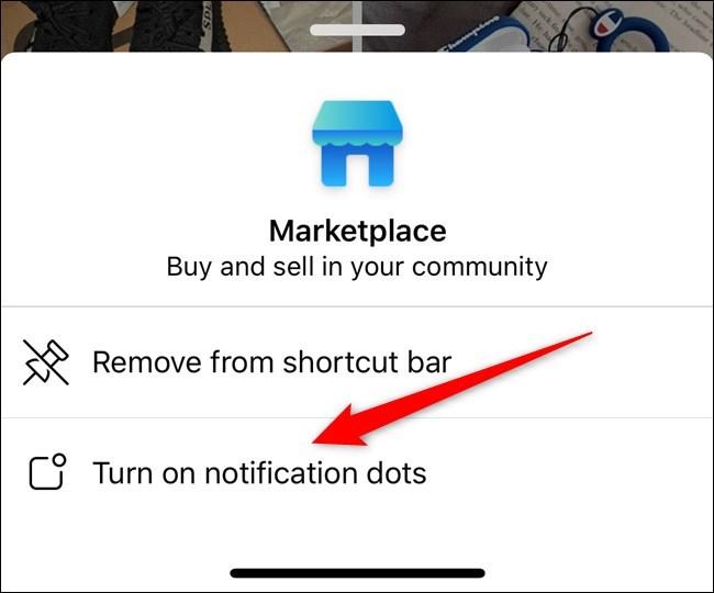 Cách xóa nút Watch và MarketPlace khỏi Facebook trên iPhone, iPad và Android