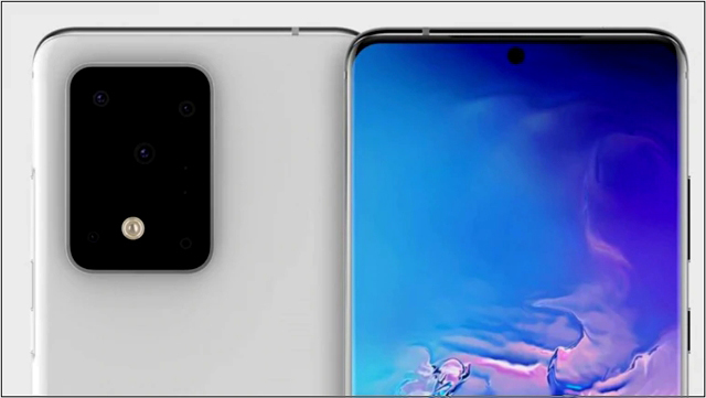 Galaxy S20 sẽ chỉ trang bị zoom quang 5x thay vì 10x như đồn đoán?