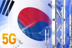 Bài học từ Hàn Quốc về triển khai mạng 5G
