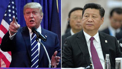 giá vàng,Donald Trump,cuộc chiến thương mại Mỹ-Trung