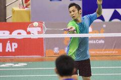Vietnamese badminton legend Minh aims to take part his fourth Olympics