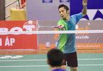 Vietnamese badminton legend Minh aims to take part his fourth Olympics